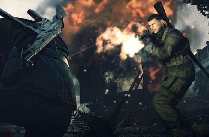 Sniper Elite 4, Şubat 14 lansmanı için yeni '101' fragmanı ile vites yükseltiyor
