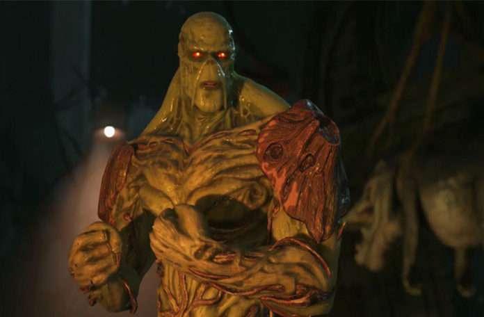 Bir bataklığın hayat bulmuş hali; Swamp Thing Injustice 2'nin kahramanlar listesine eklendi
