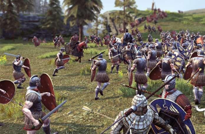 Tiger Knight: Empire War – Roman Empire güncellemesi 10 Şubat günü yayınlanacak