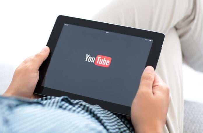 Youtube'da dünya çapında her gün bir milyar saatin üzerinde
