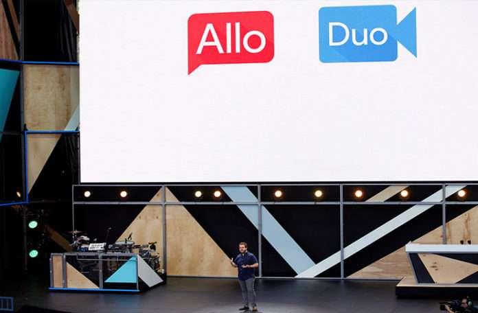 akın zaman Android mesajlaşma uygulamasının adını değiştiren Google, şimdi de yapay zekadan gücünü alan Allo'yu yeni bir platforma getirmeye hazırlanıyor.