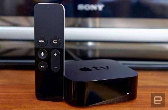 Bloomberg'in haberine göre; yeni TV'nin çok fazla yeniliği bulunmuyor