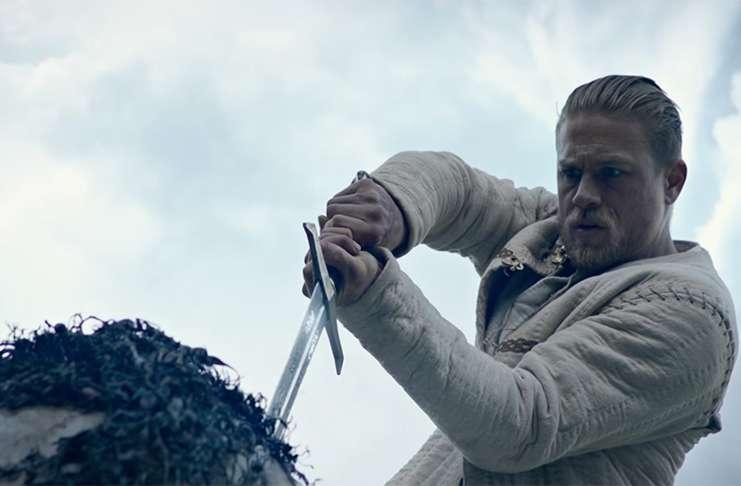 Yeni Fragmanlar: King Arthur, The Discovery, Bates Motel ve dahası