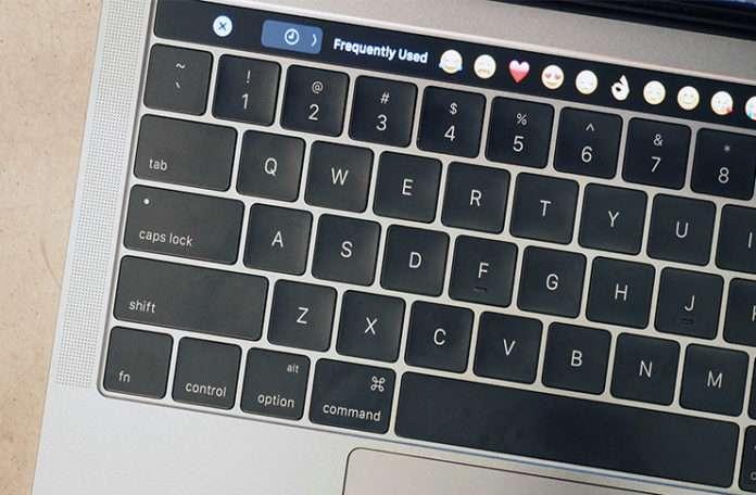 Microsoft Office Mac için Touch Bar desteği getiriyor