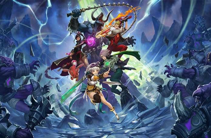 Epic Games'in yeni oyunu Battle Breakers