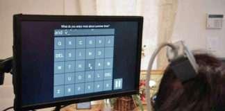 Yeni geliştirilen teknoloji sayesinde engelliler sağlıklı iletişim kurabilecek
