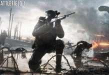 EA Battlefield 1'in gelcek DLC'lerinin hepsini açıkladı