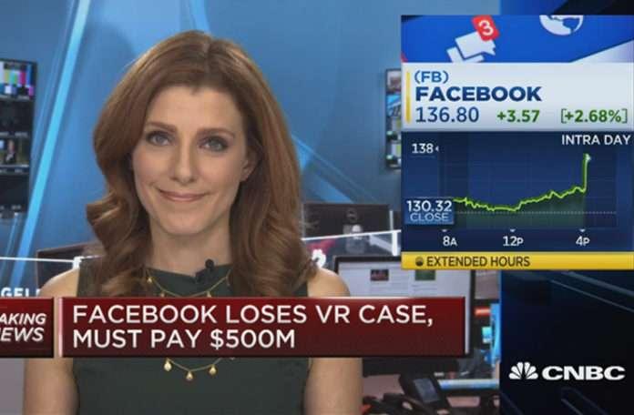 Facebook'un 500 milyon dolar ödemesine karar verildi