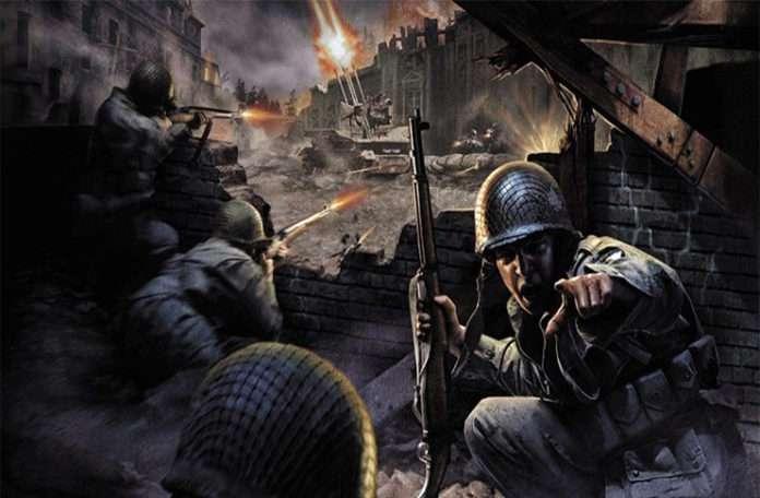 Activision Call of Duty hayranlarını sevindirmeye hazırlanıyor