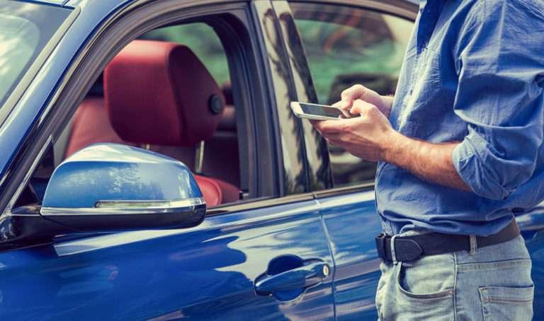 Android telefona bağlı araçlar çalınma tehlikesiyle yüzyüze