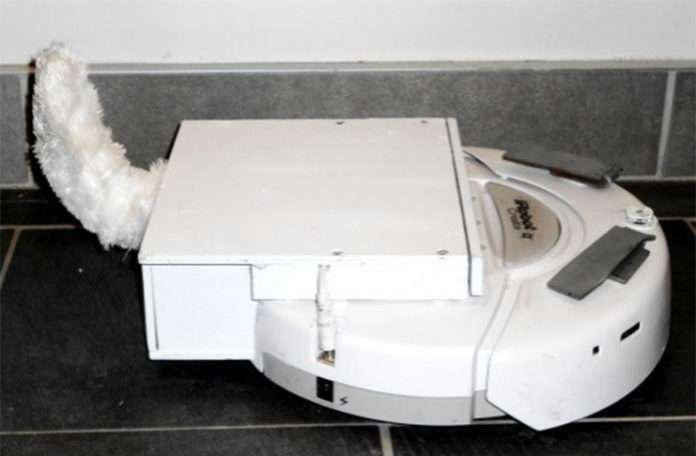 Köpek kuyruğu insan robot iletişimini arttırıyor