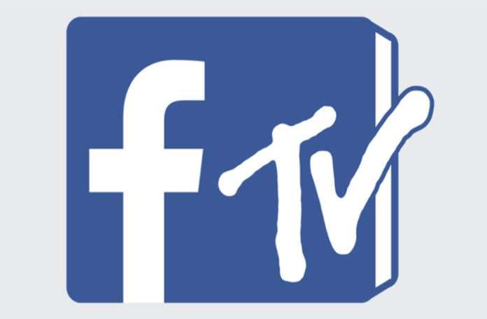 Facebook video paylaşım sektörüne adım atarak televizyon ve Netflix'e rekabet edecek