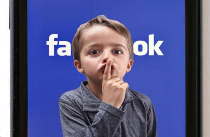 Facebook videolarının sessiz olarak çalışmaya başlaması