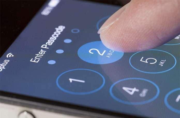 Federal polis teşkilatı, Apple'dan bilgi almak için İsraillilerle çalışmış