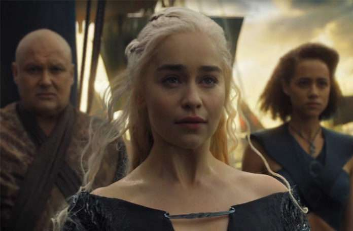 """Game of Thrones'un yıldız oyunucu; """"Yedinci sezon aklınızı başınızdan alacak"""""""