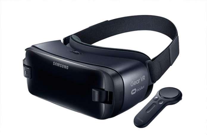 Samsung'un yeni GearVR'ının çıkış tarihi açıklandı