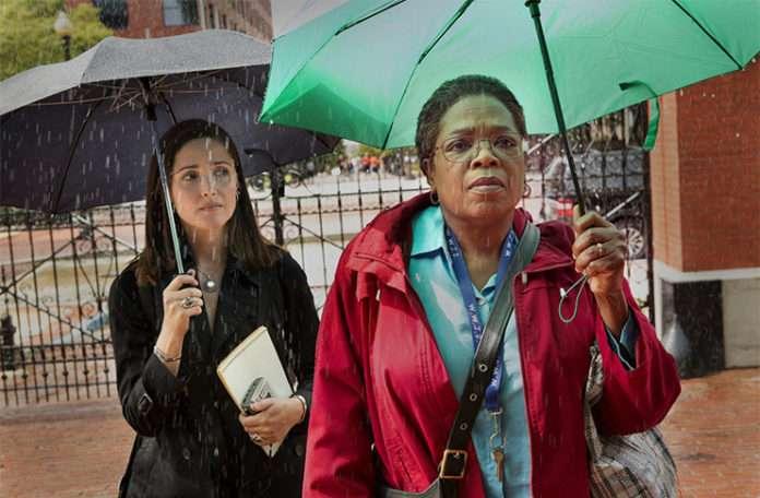 HBO'da yayınlanacak dizi Lacks'in sağlık alanındaki çalışmalarına ışık tutacak