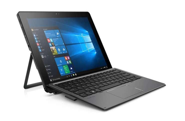 HP Pro x2 hybrid, Wacom kalemi ve askeri ölçülerdeki özelliklerle geliyor