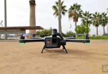 GoPro'nun Karma adlı drone'u