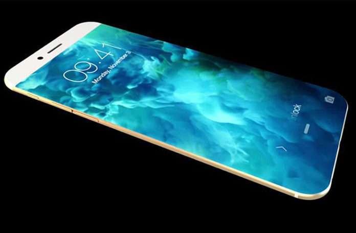 Anlaşmayla üretilecek OLED ekranlar iPhone 8 için kullanılacak