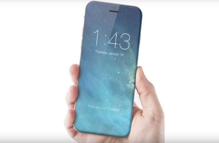 Kırılan iPhone ekranınızı