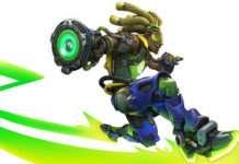 Blizzard'ın MOBA tarzındaki oyunu Heroes of the Strom yeni karakteriyle şenlenecek
