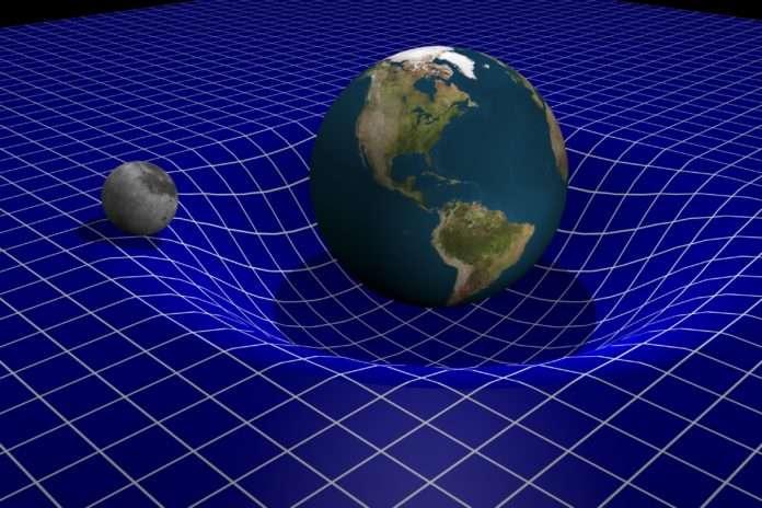 Yerçekimi kuvveti gravitasyon Nedir ? 'Kütlesel Çekim Kuvveti'