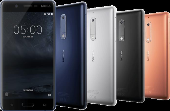 Fin'li marka HMD Global, Nokia markasını taşıyacak Android