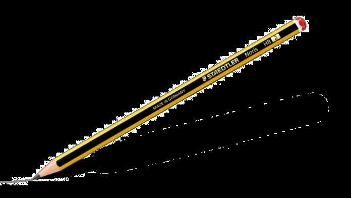 Staedtler's Noris stylud