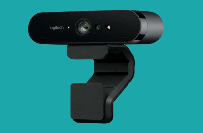 Brio dünyanın ilk 4K harici web kamerası