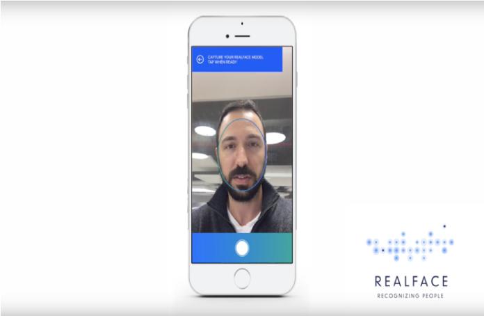 yüz tanıma sistemleri firması RealFace