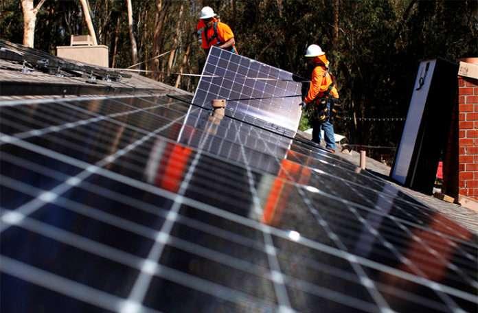 Sıvı bataryalar uzun ömürleriyle güneş ve rüzgar enerjisi için ideal