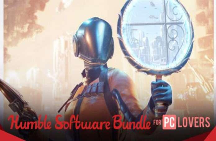 Humble Bundle'dan PC severlere kullanışlı programlar