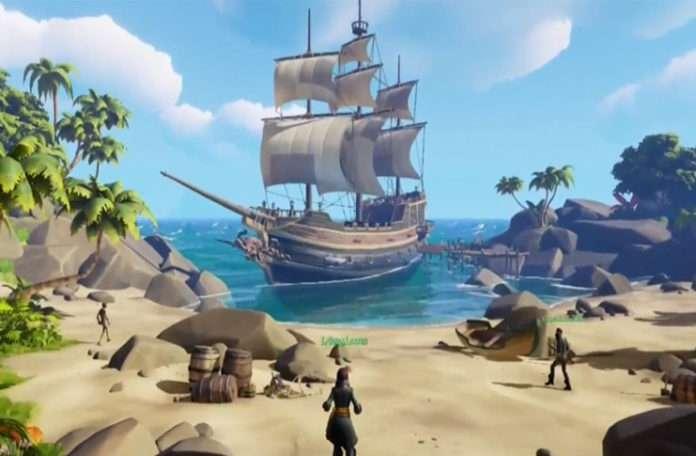 Yeni videosuyla oyunun çok oyunculu modunun detayları burada