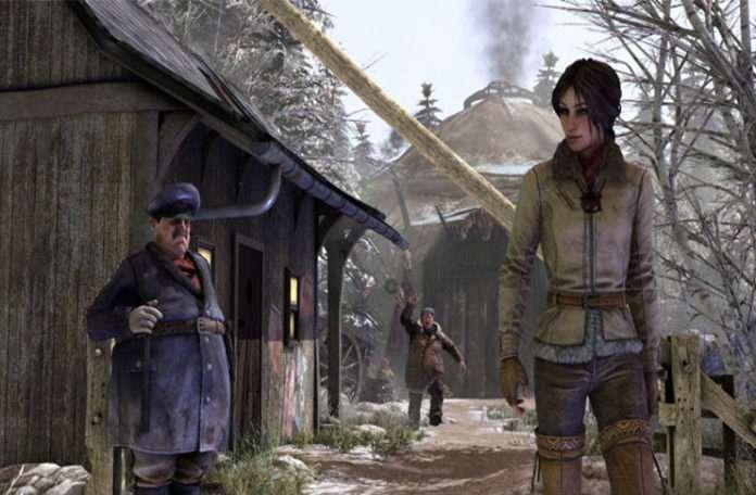 Atmosfer ve macera oyunlarında klasikler arasında yer alan serinin devam geliyor