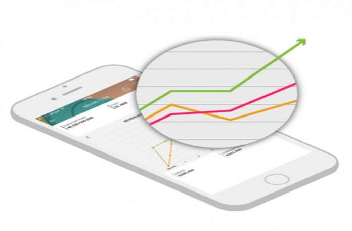 Smartup uygulaması 5.5 milyon dolar yatırım aldı
