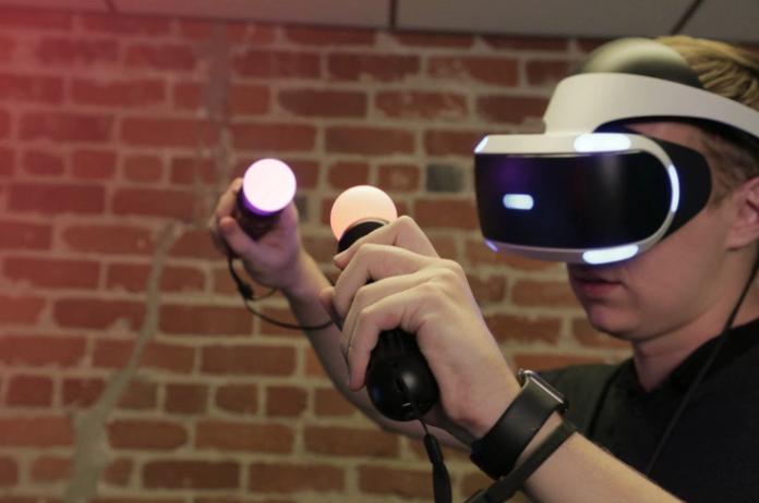 Sony, sanal gerçeklik ürünü satış rakamlarına kendi de şaşırdı