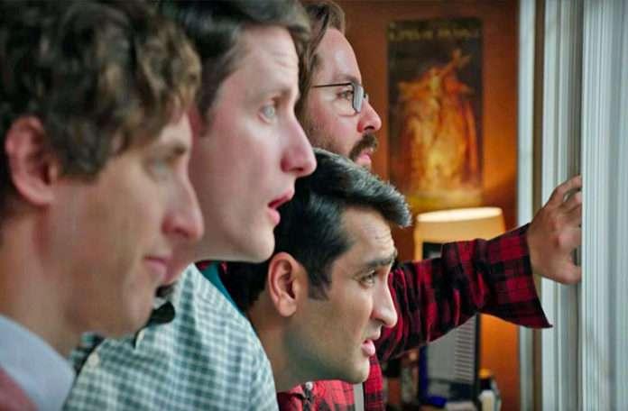 Silicon Valley'nin yeni sezon trailerı çıktı