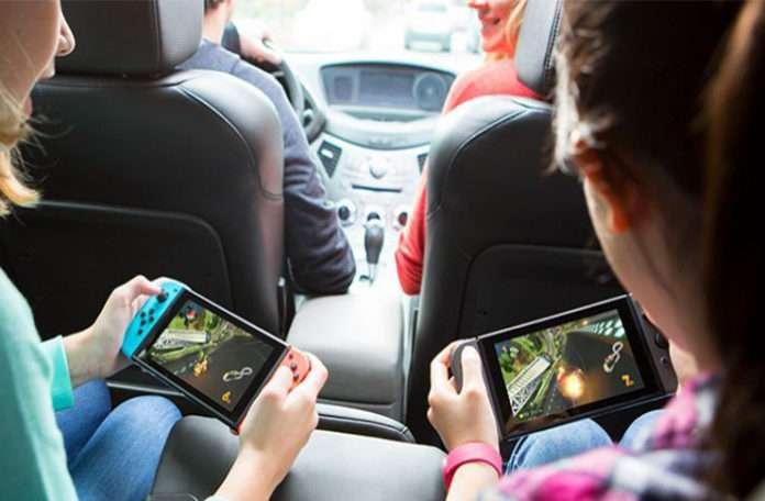 Nintendo'dan yeni konsolu Switch'in oyun sayısının az olduğu iddialarına cevap