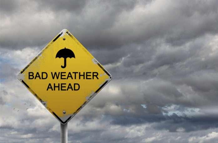 Facebook hava durumu özelliği ile bir adım daha öne geçti