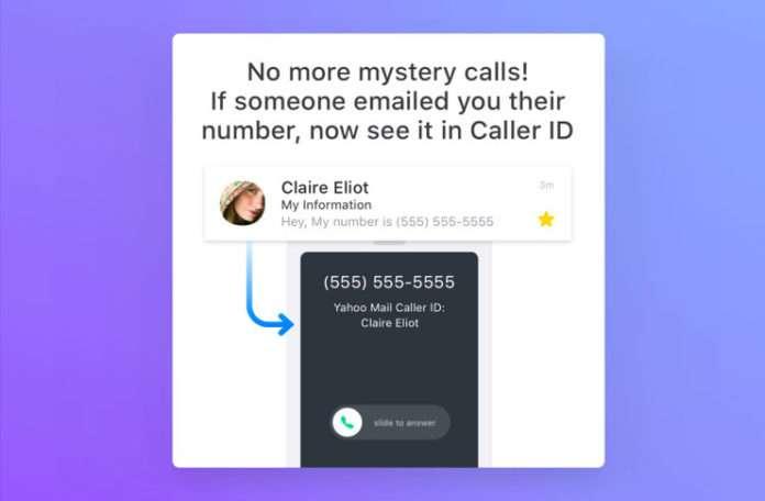 telefon numaralarının kime ait olduğunu kolayca belirliyor