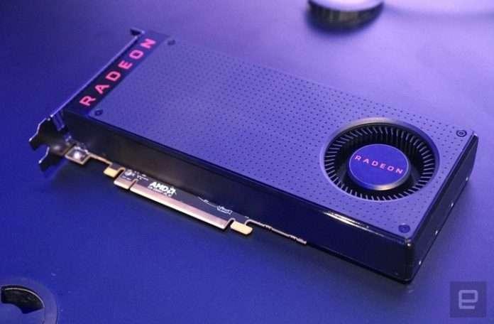 AMD grafik patent haklarının ihlali