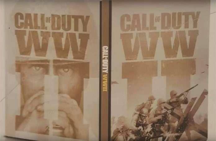 İddiaya göre serinin yeni oyunun ismi Call Of Duty: WWII