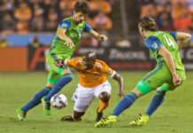 Facebook 22 'Major League Soccer (MLS)' maçın canlı yayınını