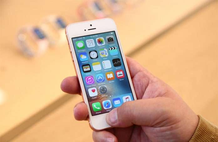 Apple sonunda iPhoneSE'nin 16 GB'lık serisini bitiriyor, artık 399$'a 32GB alınabilecek