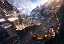 Middle Earth: Shadow of War'daki Nemesis Sistemi daha da büyük