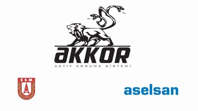 Aselsan Altay tankı için geliştirdiği Akkor  sistemini 2020 yılında teslim edecek.