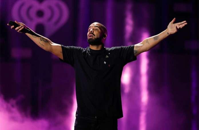 Drake'in yeni albümü More Life bütün çevrimiçi müzik servislerinde