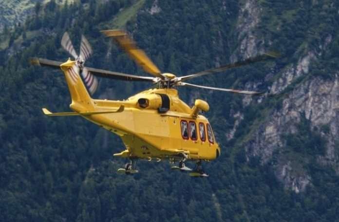 Boeing ve İtalyan Leonardo, Amerikan Hava Kuvvetleri'nin UH-1N Huey
