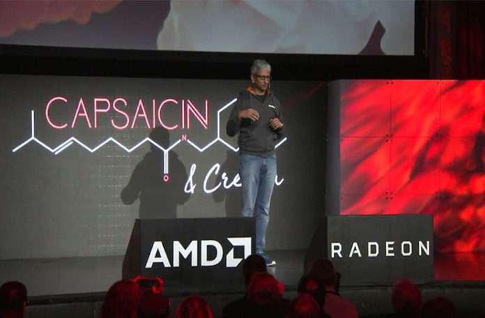 AMD ortaklığın sadece reklam amaçlı olmadığını vurguladı